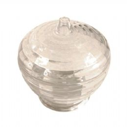 """48 of Candy Dish 5.25""""dia.x6""""h"""