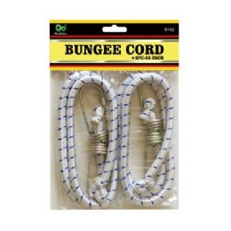 48 of 2pc 32 Inches H.d Bungee Cords