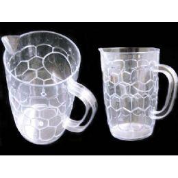 48 of Crystal Like Beer Cup
