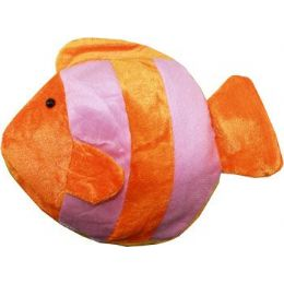 120 of Fish Plush Cd Holder