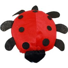120 of Plush Ladybug Cd Holder