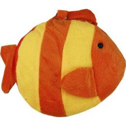 120 of Plush Fish Cd Holder