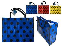 144 of Polka Dot Design Shopping Bag