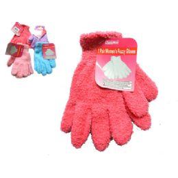 288 of Fuzzy Gloves