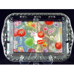 96 of Rectangle Tray Fruit Design