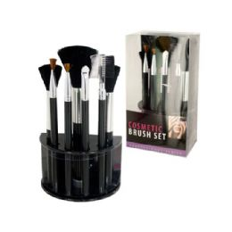 12 of Wholesale Cosmetic Brush Set With Stand