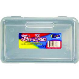 "96 of Pencil Box, ""the Box"", Clear"