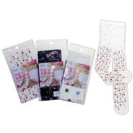288 of Stocking Girl's One Size3asst Design