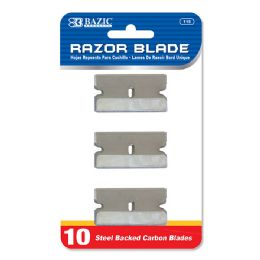 48 of Razor Replacement Blade (12/pack)