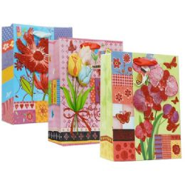 144 of Bag Xxlarge Floral Design