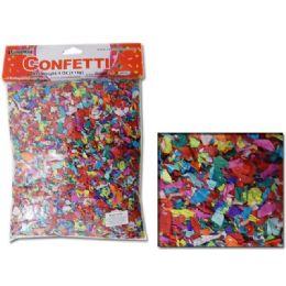 144 of MultI Color Tissue Confetti