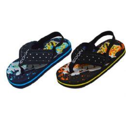 36 of Children's Sandals