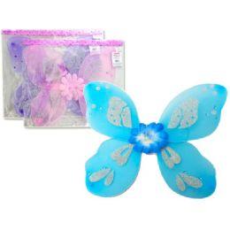 144 of Butterfly Wing 50x40cm W/dia