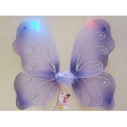 144 of Butterfly Wing W/light