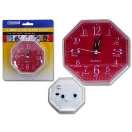 72 of Alarm Clock