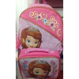 24 of Sophia The First Backpack With Insulated Lunch Box Cooler