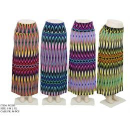 96 of Ladies Fashion Skirt