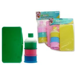 48 of Wiper Holder And Powder Case In Assorted Colors