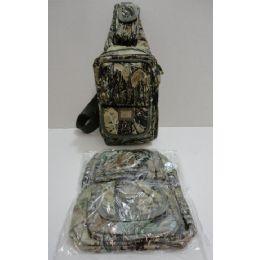 12 of Hardwoods Camo Shoulder Bag