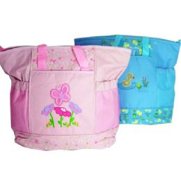 36 of Baby Diaper Bag In Two Colors
