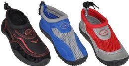 36 of Kids Aqua Shoes