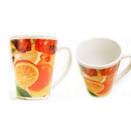 72 of Mug 12 Og W/printing Fruit