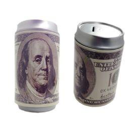 72 of Saving Bank Tin Us 100 Dollaronly