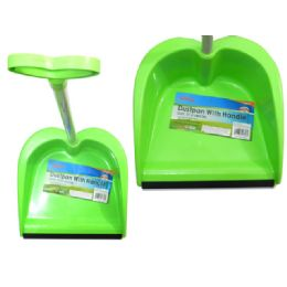 48 of Dustpan With Handle