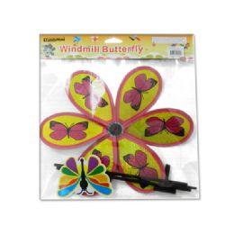 96 of Windmill Butterfly