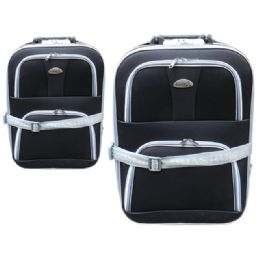 24 of Luggage 1pc Small Black