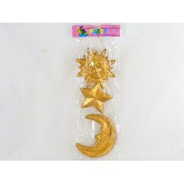144 of Decoration, Pl Star, Moon Andsun