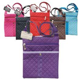 48 of Fashion Shoulder Bag Quilt