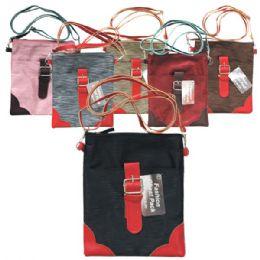 24 of Fashion Shoulder Bag 2 Tone