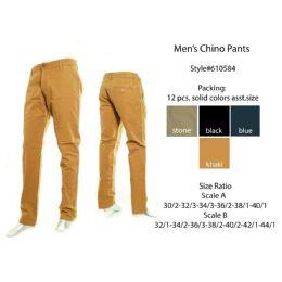 12 of Mens Chino Pants