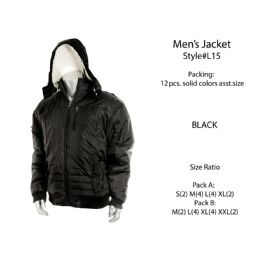 12 of Mens Fashion Winter Jacket
