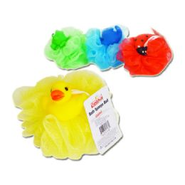 96 of Animal Bath Sponge Ball