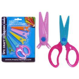 96 of Scissors Safe 5pc