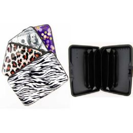 72 of Card Caddy Card Holder Assorted Prints