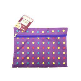 72 of Cosmetic Bag Polka Dot