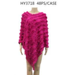 24 of Ladies Fashion Sweater For Winter