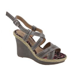 12 of Ladies Fashion Heels Pretty Design In Gray