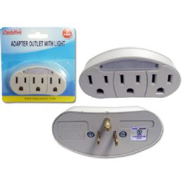 72 of Adapter Outlet