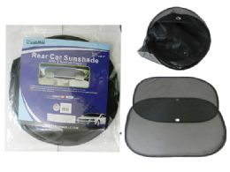 96 of 2 Piece Sunshade