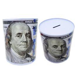 48 of Saving Tin Coin Bank