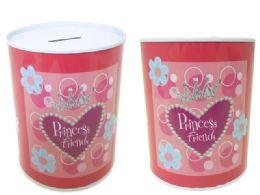48 of Princess Tin Saving Bank