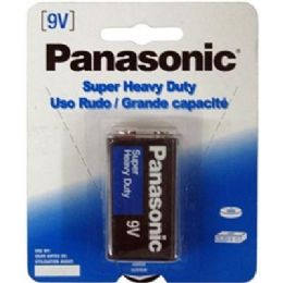 "48 of 1pc ""9v"" Size Batteries"