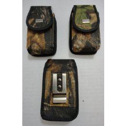 24 of Hardwoods Camo Cell Phone CasE-Velcro