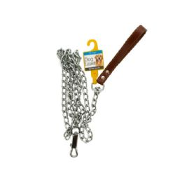 12 of Chain Dog Leash With Durable Handle