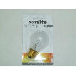 120 of Appl Lite Bulb - Clr 40w