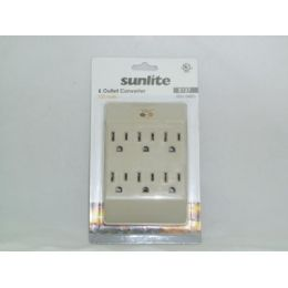 120 of 6 Outlet Converter